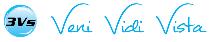 3VS – Veni Vidi Vista Creative Digital Marketing Company